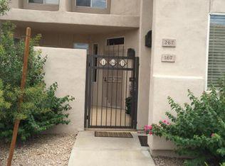 1747 E Northern Ave Unit 167, Phoenix AZ