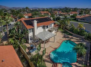 324 Canyon Ridge Dr, Bonita, CA 91902