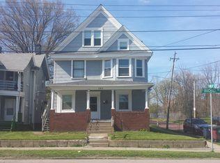 545 E Buchtel Ave , Akron OH