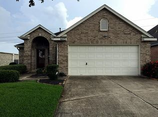 603 Redwood Bend Ln , Pearland TX