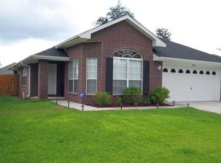 5812 Tripp Trce , Pensacola FL