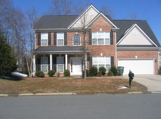 1002 Oswald Ct , Indian Trail NC