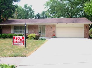 1115 Foothill Dr , Champaign IL