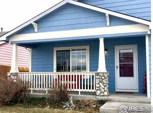 3851 Bonneymoore Dr , Fort Collins CO