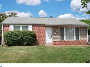 414 Bluebuff Rd , King of Prussia PA