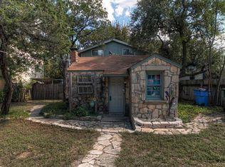 18207 Lura Ln , Jonestown TX