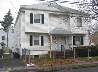 319 Union Ave , Irvington NJ