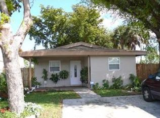 1176 NW 30th Ter , Fort Lauderdale FL