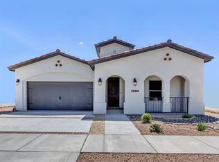 829 Bronze Hill Ave Sunland Park NM 88063