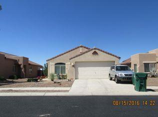 7862 W Mural Hill Dr , Tucson AZ