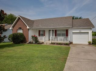 709 Stone Hedge Dr , Old Hickory TN