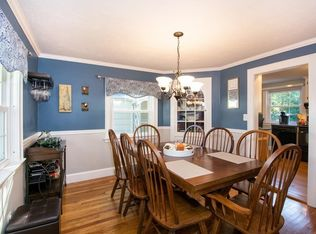 22 newbert ave, weymouth, ma 02190 | zillow