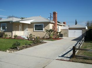 8100 Saint Clair Ave , North Hollywood CA