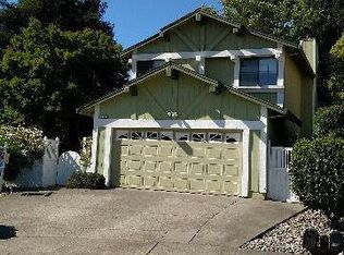 1711 Blake Pl , Santa Rosa CA