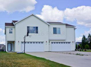 824 Cinnamon Ridge Pl , West Fargo ND