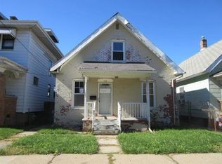 418 Whittemore St , Toledo OH