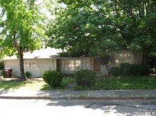 3270 Sonoma Ave , Santa Rosa CA