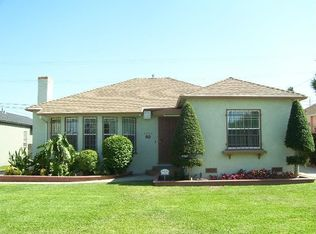 2056 W 92nd St , Los Angeles CA