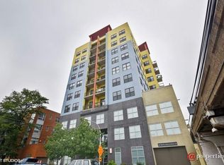 1122 W Catalpa Ave Apt 709, Chicago IL