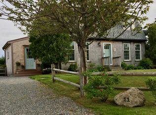 11 Bailey Rd , Nantucket MA