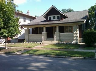 1140 W Packard Ave , Fort Wayne IN
