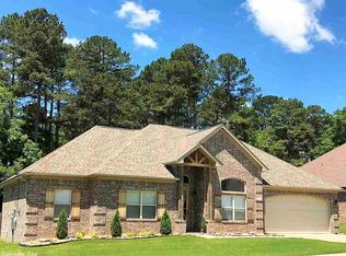 913 Hunter Lee Dr, Bryant, AR 72022 | Zillow