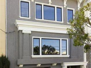 751 12th Ave , San Francisco CA