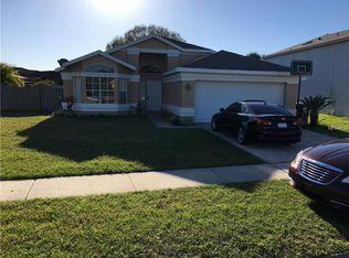 1510 Avleigh Cir , Orlando FL