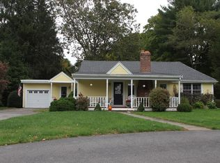 246 Purchase St, South Easton, MA 02375   Zillow