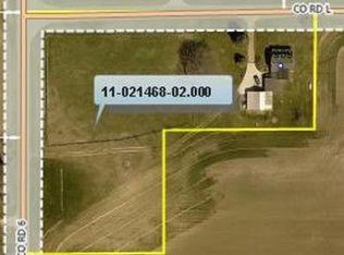5909 County Road L Delta OH 43515 Zillow