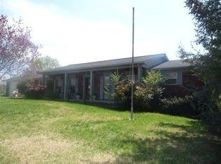 3605 Vicki St , Morristown TN