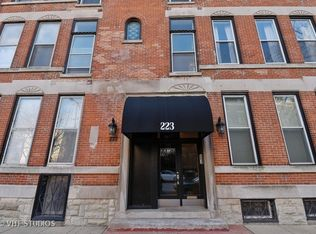 223 W Wisconsin St Apt 3B, Chicago IL