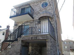 215 Reynolds Ave , Bronx NY