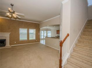 234 Carriage Dr Willow Park TX 76087