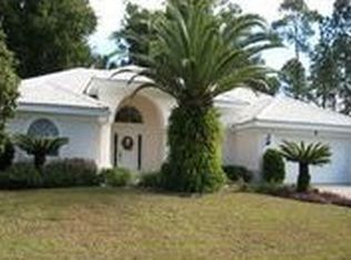 9 Woodgate Pl , Palm Coast FL