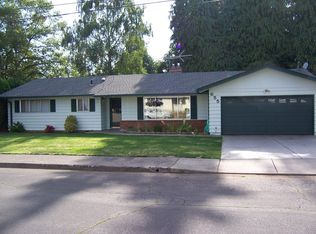 655 Dian Ave NW , Salem OR