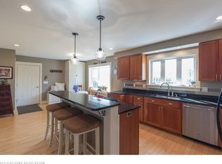 Goldenrod Ln North Yarmouth Me Zillow