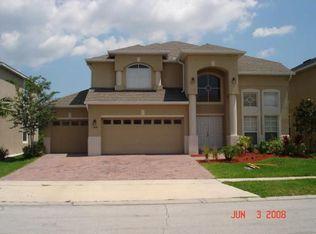1539 Amaryllis Cir , Orlando FL