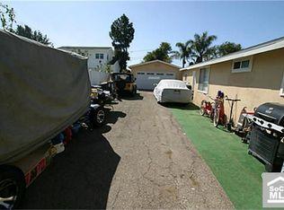 211 Monte Vista Ave , Costa Mesa CA