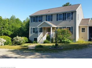 18 Russian Rd , Ellsworth ME