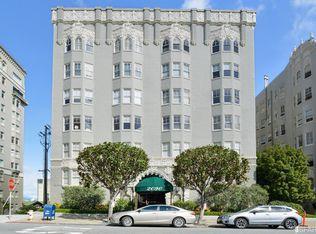 2090 Pacific Ave Apt 306, San Francisco CA