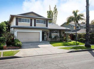 7906 E Tarma St , Long Beach CA