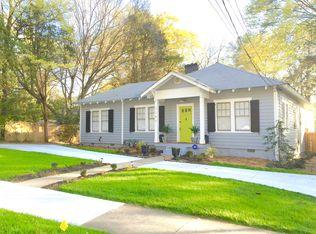 2186 Lenox Rd NE , Atlanta GA