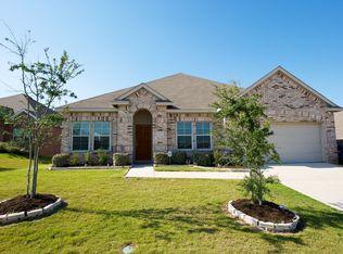 213 Linden Ct , Oak Point TX