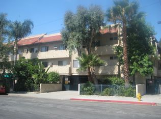 1351 N Orange Dr Apt 108, Los Angeles CA