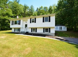 5 Sagamore Rd , Derry NH