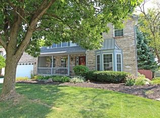 561 Legacy Dr , Westerville OH