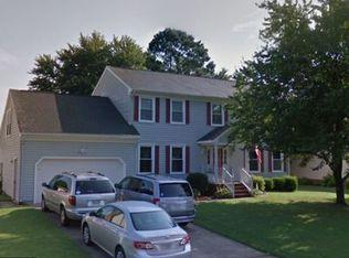 1114 Windswept Cir Chesapeake VA 23320