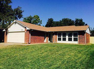 6719 Blue Ridge Dr , Richmond TX