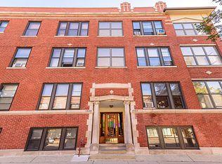 1907 W Montrose Ave Apt 2, Chicago IL